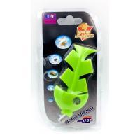 USB HUB 4 ports FISH Green
