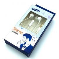 Hands Free гарнитура Samsung EHS60ANNBECSTD White