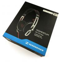 Наушники Sennheiser Momentum On-Ear Black