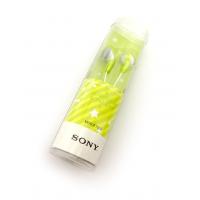 Наушники Sony MDR-E10LP Green