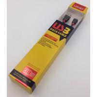 Дата кабель LDNIO LS-02 micro USB 2m Black