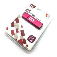 USB Flash Drive 32Gb L.DATA LD-C07 Red