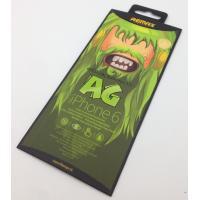 Защитная пленка REMAX iPhone 6 Matte Green