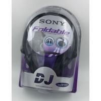 Наушники Sony MDR-V150 Black