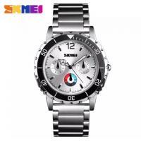 Часы SKMEI Model No. 1482 Silver