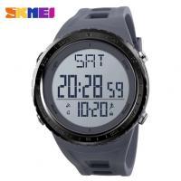 Часы SKMEI Model No. 1288 Gray Pedometr