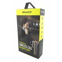 Bluetooth гарнитура AWEI A850bl Black