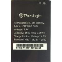 Аккумулятор для PRESTIGIO PAP3400