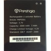 Аккумулятор для PRESTIGIO PAP5501