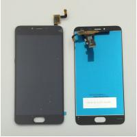 Дисплей + тачскрин для MEIZU M5/M5 Mini Black