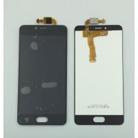 Дисплей + тачскрин для MEIZU M5C Black