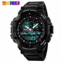 Часы SKMEI Model No. 1164 Black