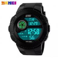 Часы SKMEI Model No. 1027 Black