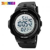 Часы SKMEI Model No. 1127 Black