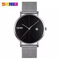 Часы SKMEI Model No. 9183 Silver_Black