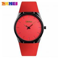 Часы SKMEI Model No. 1601S Red