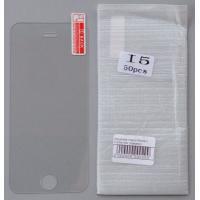Защитное стекло iPhone 5 / 5S / 5C 0.3mm (тех. упаковка)