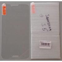 Защитное стекло SAMSUNG Galaxy S5 0.3mm (тех. упаковка)