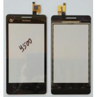 Сенсорный екран для HUAWEI Y500 Black