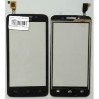 Сенсорный екран для HUAWEI Y511 Black