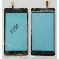 Сенсорный екран для HUAWEI Y530 Black