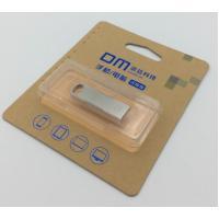 USB Flash Drive 32Gb DM PD101 Silver