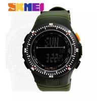 Часы SKMEI Model No. 0989 Green