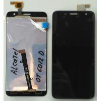 Дисплей + тачскрин для ALCATEL OT6012D/OT6012X/W