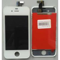 Дисплей + тачскрин для Apple iPhone 4 Copy White