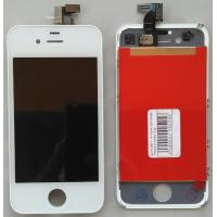 Дисплей + тачскрин для Apple iPhone 4 Orig White