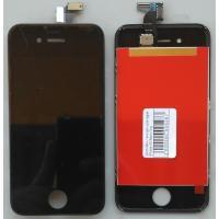 Дисплей + тачскрин для Apple iPhone 4S Orig Black