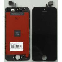 Дисплей + тачскрин для Apple iPhone 5 Orig Black