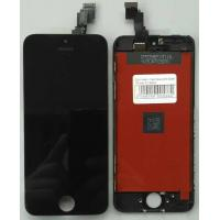 Дисплей + тачскрин для Apple iPhone 5C Orig Black