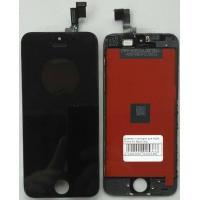 Дисплей + тачскрин для Apple iPhone 5S Orig Black