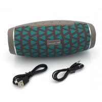 Колонка Bluetooth HOPESTAR H27 Mint_Gray