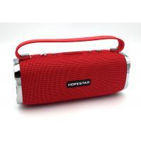 Колонка Bluetooth HOPESTAR H24 Red