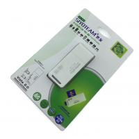 Картридер SIY OTEAM SY-368 (Micro SD/SDHC/M2/MS PRO DUO) White