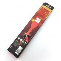 Дата кабель Remax Dream iPhone Red