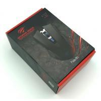 Мышь HAVIT HV-MS672 GAMING USB Black