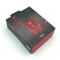 Мышь HAVIT HV-MS736 GAMING USB White