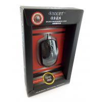 Мышь VIOLET U110 USB Black