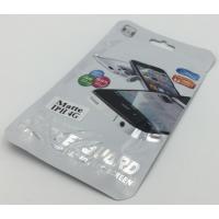 Защитная пленка iPhone 4/4S Matte