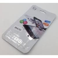 Защитная пленка iPhone 6/6S 2 in 1 Glossy