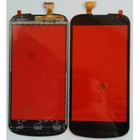 Сенсорный экран для GIGABYTE Gsmart Aku A1 Black