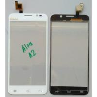 Сенсорный экран для GIGABYTE Gsmart Alto A2 White (стрелка справа)