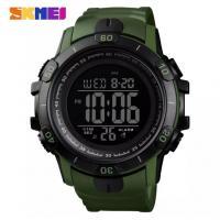 Часы SKMEI Model No. 1475 Army Green