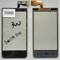 Сенсорный экран для HTC Desire 300