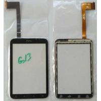 Сенсорный экран для HTC Wildfire S/G13/A510e
