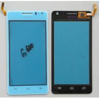 Сенсорный екран для HUAWEI G600/U9508 White