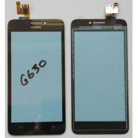 Сенсорный екран для HUAWEI G630 Black